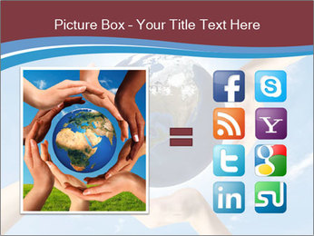 0000084410 PowerPoint Templates - Slide 21