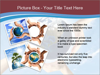 0000084410 PowerPoint Templates - Slide 23