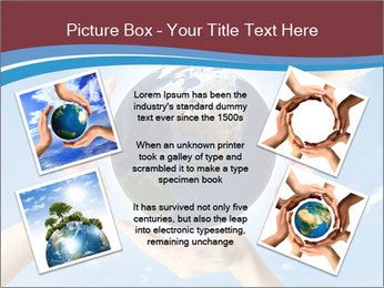 0000084410 PowerPoint Templates - Slide 24
