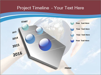 0000084410 PowerPoint Templates - Slide 26
