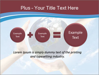 0000084410 PowerPoint Templates - Slide 75
