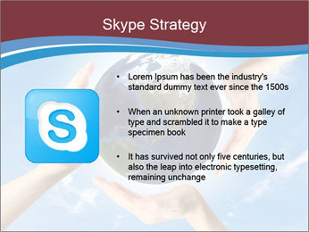 0000084410 PowerPoint Templates - Slide 8