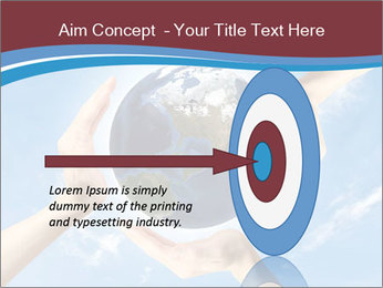 0000084410 PowerPoint Templates - Slide 83
