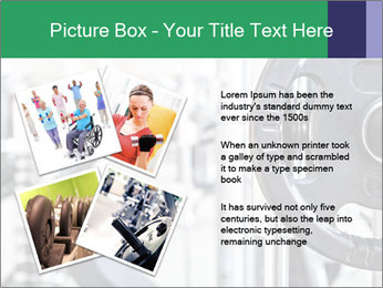 0000084412 PowerPoint Templates - Slide 23