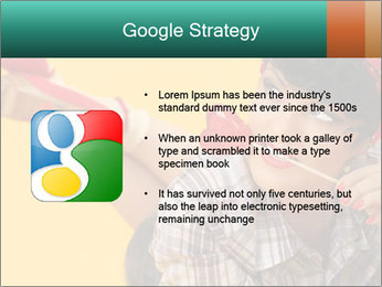 0000084414 PowerPoint Templates - Slide 10