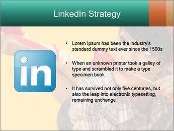 0000084414 PowerPoint Templates - Slide 12