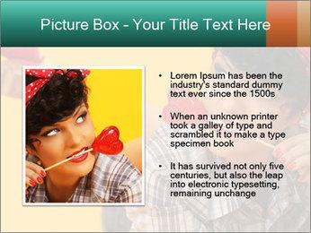0000084414 PowerPoint Templates - Slide 13