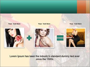 0000084414 PowerPoint Template - Slide 22