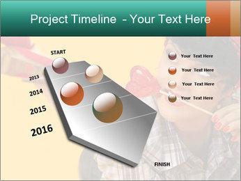 0000084414 PowerPoint Templates - Slide 26