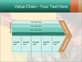 0000084414 PowerPoint Templates - Slide 27