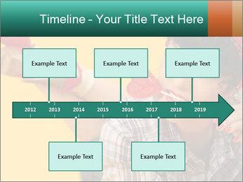0000084414 PowerPoint Templates - Slide 28