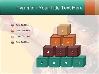 0000084414 PowerPoint Templates - Slide 31