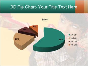 0000084414 PowerPoint Templates - Slide 35