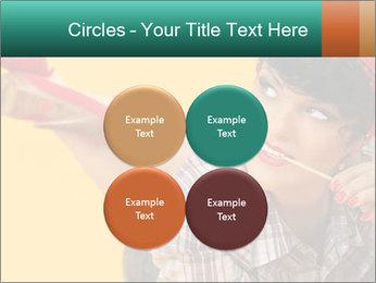 0000084414 PowerPoint Templates - Slide 38