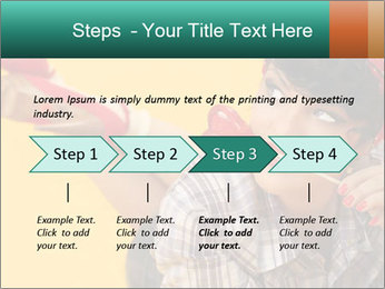 0000084414 PowerPoint Templates - Slide 4