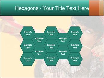 0000084414 PowerPoint Templates - Slide 44
