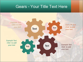 0000084414 PowerPoint Templates - Slide 47