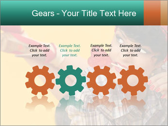 0000084414 PowerPoint Templates - Slide 48