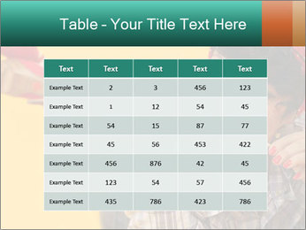 0000084414 PowerPoint Templates - Slide 55