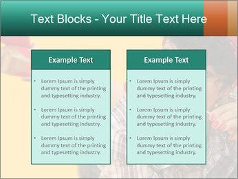 0000084414 PowerPoint Templates - Slide 57