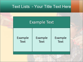 0000084414 PowerPoint Templates - Slide 59