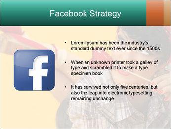 0000084414 PowerPoint Templates - Slide 6