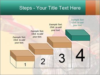 0000084414 PowerPoint Templates - Slide 64