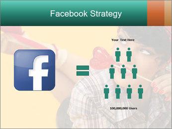 0000084414 PowerPoint Template - Slide 7