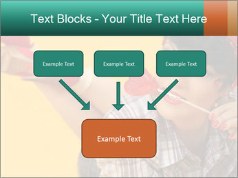 0000084414 PowerPoint Templates - Slide 70