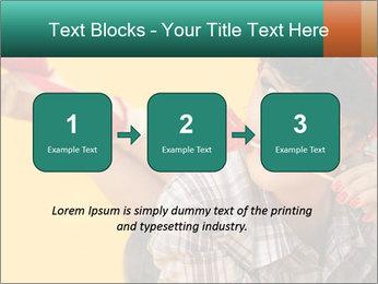 0000084414 PowerPoint Templates - Slide 71