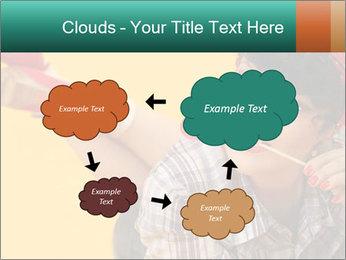 0000084414 PowerPoint Templates - Slide 72