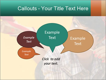 0000084414 PowerPoint Templates - Slide 73
