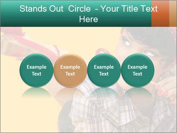 0000084414 PowerPoint Templates - Slide 76