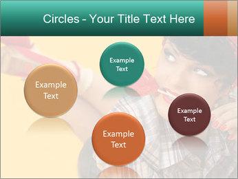 0000084414 PowerPoint Templates - Slide 77