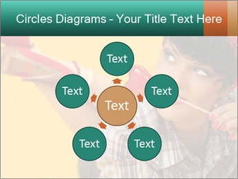 0000084414 PowerPoint Templates - Slide 78