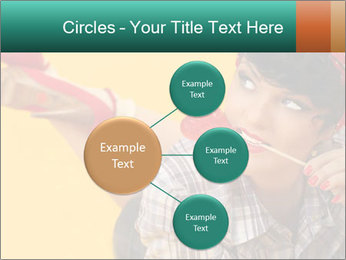 0000084414 PowerPoint Templates - Slide 79