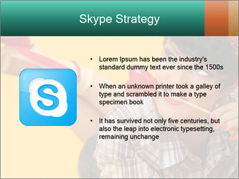 0000084414 PowerPoint Templates - Slide 8