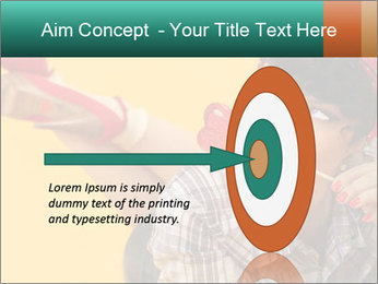 0000084414 PowerPoint Templates - Slide 83