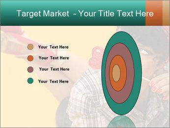 0000084414 PowerPoint Templates - Slide 84