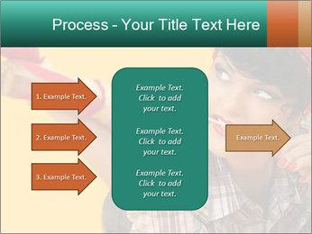 0000084414 PowerPoint Template - Slide 85