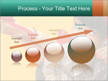 0000084414 PowerPoint Templates - Slide 87