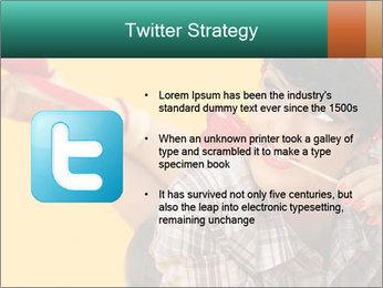 0000084414 PowerPoint Templates - Slide 9