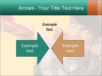 0000084414 PowerPoint Templates - Slide 90