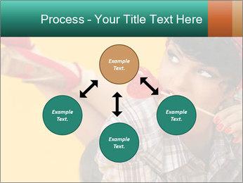 0000084414 PowerPoint Templates - Slide 91