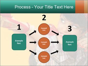 0000084414 PowerPoint Templates - Slide 92