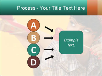 0000084414 PowerPoint Templates - Slide 94