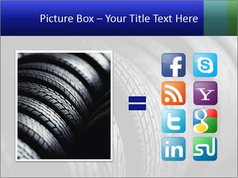 0000084415 PowerPoint Templates - Slide 21