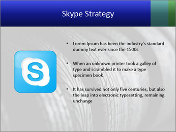 0000084415 PowerPoint Templates - Slide 8