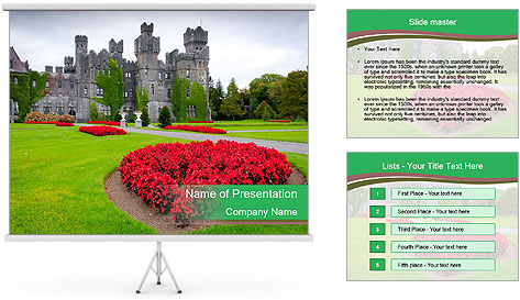0000084416 PowerPoint Template