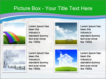 0000084417 PowerPoint Templates - Slide 14